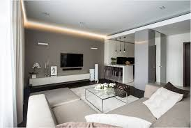 beige black white and brown apartment design awesome smart home design