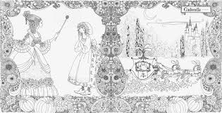 surlalune fairy tales blog coloring book week fairy tale
