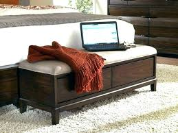 foot of bed storage ottoman end of bed storage chest end of bed storage bed storage bench large