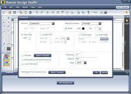 banner design generator banner design studio free download and software reviews cnet