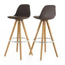 chaise haute de bar pas cher enchanteur chaise et tabouret de bar pas cher avec chaise haute bar