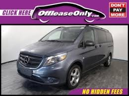 mercedes of fort lauderdale fl used mercedes metris passenger for sale in fort