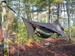picked up a hennessy hammock ultralite backpacker asym zip at last