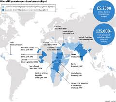 middle east map united nations what been the successes and failures of un peacekeeping