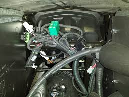 winch wiring can am commander forum