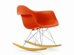 Rocking Chair Philippines Buy The Vitra Rar Eames Plastic Armchair At Nest Co Uk