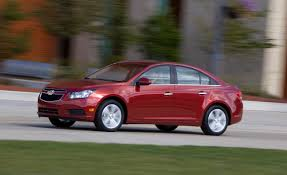 chevrolet bumps the 2012 cruze u0027s fuel economy to 39 mpg in several