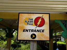 I Lost My Six Flags Season Pass Blog Archives