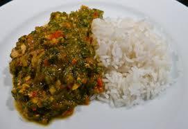 recette de cuisine africaine poulet palava cuisine africaine l atelier des couleurs