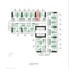 acqua sutherland floor unit plans century properties