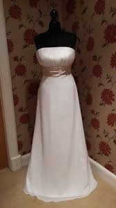 simple wedding dress preloved bridal online