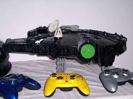 beanbag millennium falcon u0027s got it where it counts craziest gadgets