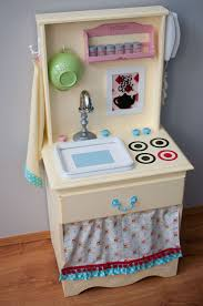 Homemade Play Kitchen Ideas 23 Best Toy Images On Pinterest Play Kitchens Children And Kitchen