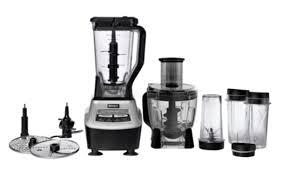 ninja blender black friday 2017 costco ninja mega kitchen blender u0026 food processor system 129 99
