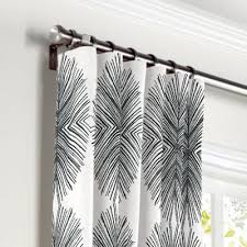 curtain designer designer window curtains custom drapes more loom decor