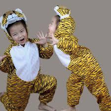 Kids Tiger Halloween Costume Cheap Halloween Costumes Tiger Aliexpress