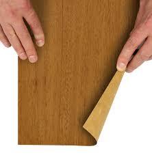 African Mahogany Laminate Flooring Mahogany African Ribbon Paper Back Veneer Sheet 4 U0027 X 8 U0027 Roll