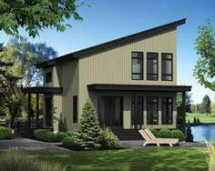 Contemporary Cottage Designs by Plan 80789pm Split Level Contemporary House Plan Contemporary