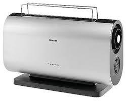 siemens toaster by porsche design product design - Siemens Toaster Porsche Design