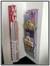 rubbermaid wrapping paper storage box home design ideas