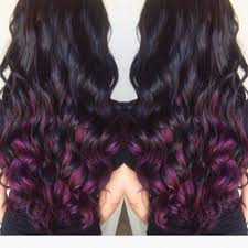dye bottom hair tips still in style splat hair color ideas google search holyhotheads of hair color