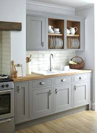 painted kitchen cupboard ideas grey and white backsplash grey painting kitchen cabinets for small