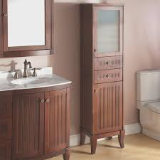 bathroom espresso linen cabinets bathroom linen cabinets for