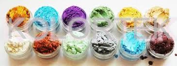 chameleon flip shift pearls color shift pigments for car paint