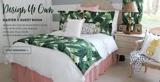 home design bedding custom bedding sets design your own master guest bedroom