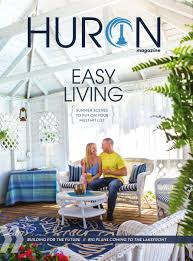 ing ierie bureau d udes city of huron magazine 2017