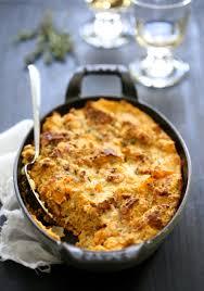 butternut squash for thanksgiving pumpkin butternut squash and gorgonzola bread pudding climbing