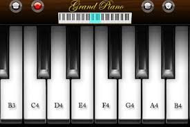 piano apk real piano 3d 1mobile