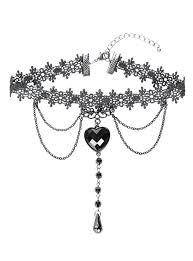 black heart necklace pendant images 102 best jewelry images jewelry jewels and necklaces jpg