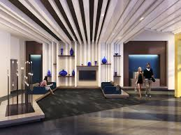 luxury apartment building lobby staruptalent