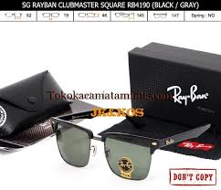 Harga Kacamata Rayban Sunglasses harga rayban original malaysia louisiana brigade