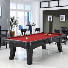 Ella Dining Room And Bar Ella Pool Table Aminis
