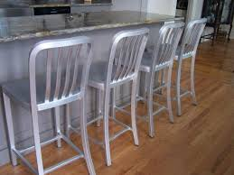 delta aluminum counter stool counter stool stools and kitchens