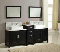 55 Inch Bathroom Vanities by 48 Inch Bathroom Vanity With Top And Sink Bathroom Furniture