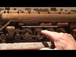Plans For Wood Toy Trains by Reading 2100 Wooden Train Model Youtube