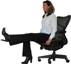 Office Chair Workout Best 25 Office Workouts Ideas On Pinterest Office Yoga Desk