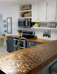 installer un comptoir de cuisine 5 façons de transformer un comptoir de cuisine sans le remplacer