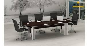 10 seater conference table stella conference table conference table desking project furniture
