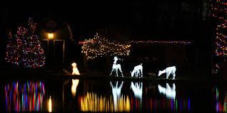 christmas lights in tulsa ok 28 oklahoma christmas light shows to make your holiday bright