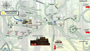 Stl Map Location Attraction Upcoming Events Lumiere Casino Hotel St Louis