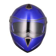 full face motocross helmet dot full face flip up motorcycle helmet dual visor bike race size