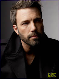 Hairstyles For Guys Growing Their Hair Out by Ben Affleck Everyone Looks Better With A Beard And Some Freakin