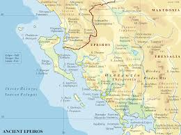 Map Of Crete Greece by Metron Ariston Maps Of Ancient Greece