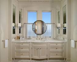 Bathroom A by Best 25 Small Round Mirrors Ideas On Pinterest Au Unit Round