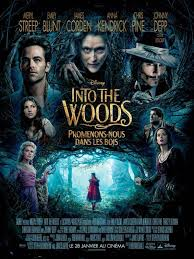 Film Into The Woods Adalah | sinopsis film into the woods syaifardhinata story