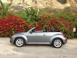 green volkswagen beetle convertible summer sensibly four 2013 convertibles with good gas mileage
